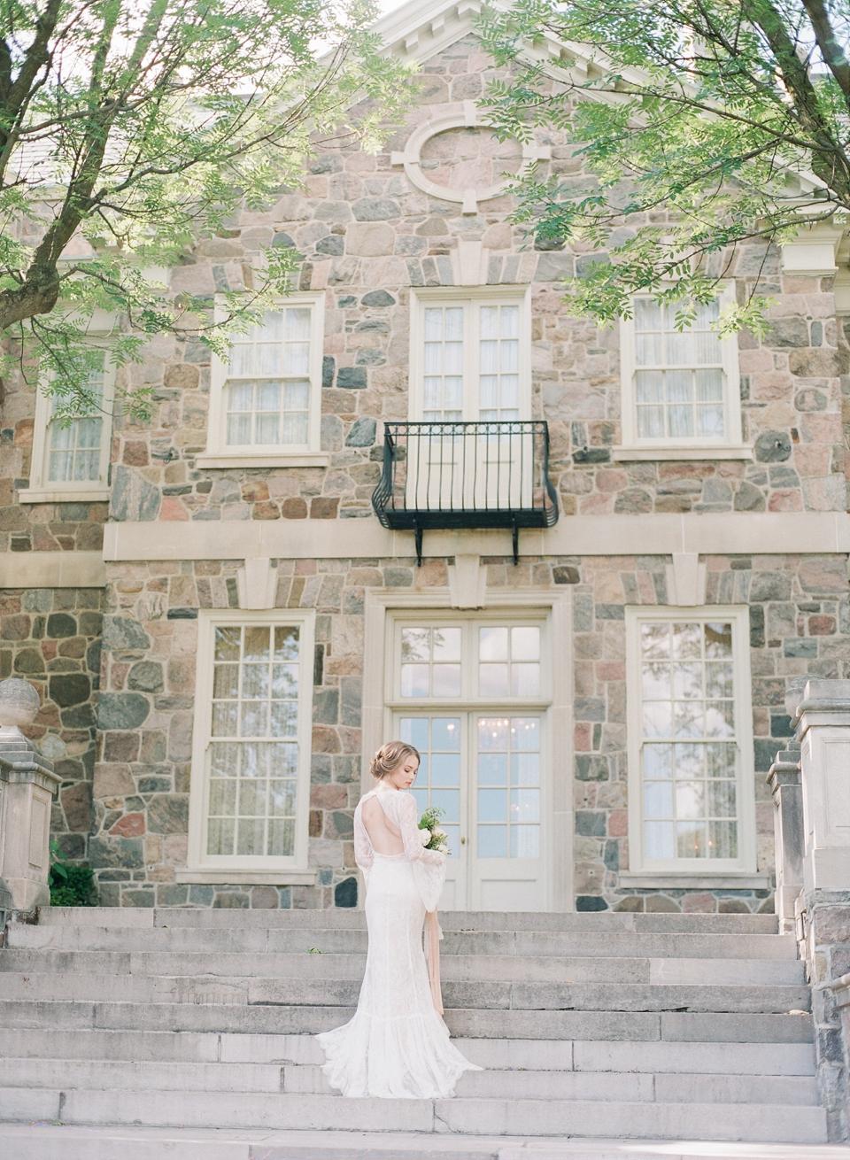 Graydon Hall Manor Wedding Inspiration Vasia Photography